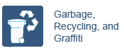 Garbage, Recycling, and Graffiti