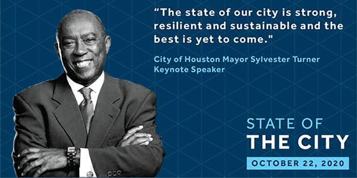 State of the City Speech