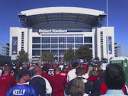 Apartments Near Reliant Stadium Moving To Houston Here Are Some Places To Explore