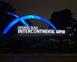 Intercontinental Airport