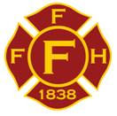 Fire Fighters Foundation Graphic