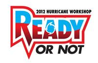 Ready or Not Logo