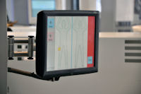 Airport Scanner