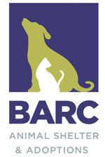 Bureau of Animal Regulation and Care Logo