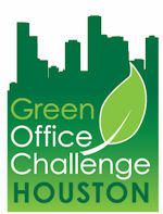 Houston Green Office Challenge