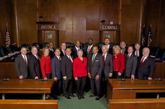 Houston City Council