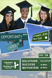 what are your career plans after graduation essay