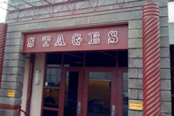 Stages Theatre