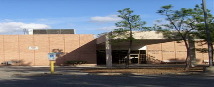 Northside Health Center