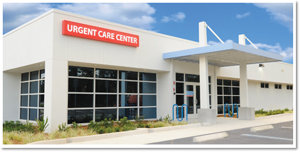 Urgent Care Facility Image