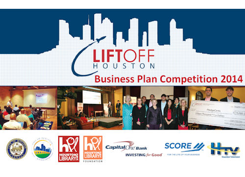 Liftoff Houston Business Plan Competition