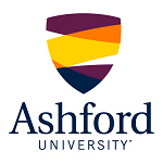 A picture of the Ashford University.