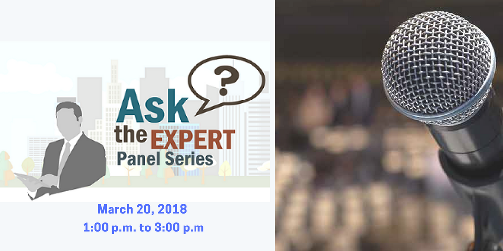 Ask the Expert Panel Series