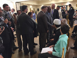 the islamic society in texas and the opportunity for cultural relativism Human rights violations under the sharia'a : a  provisions for religious liberty violating islamic law3 the cultural-relativism argument as applied to the middle.