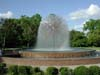 Gus Wortham Fountain