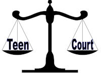 Teen court sentences was found authoritative answer